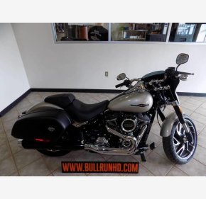 2018 Harley-Davidson Softail for sale 200603587