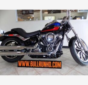 2018 Harley-Davidson Softail for sale 200603590