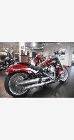 2018 Harley-Davidson Softail for sale 200603591