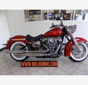 2018 Harley-Davidson Softail for sale 200603592