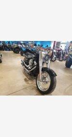 2018 Harley-Davidson Softail for sale 200621254