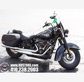 2018 Harley-Davidson Softail Heritage Classic 114 for sale 200632322