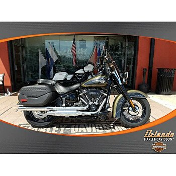 2018 Harley-Davidson Softail for sale 200637748