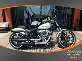 2018 Harley-Davidson Softail for sale 200638604