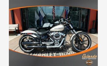 2018 Harley-Davidson Softail for sale 200638604