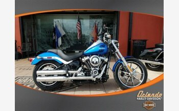 2018 Harley-Davidson Softail for sale 200638609