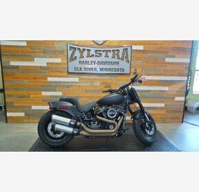 2018 Harley-Davidson Softail for sale 200643573
