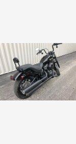 2018 Harley-Davidson Softail for sale 200644893