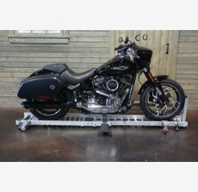 2018 Harley-Davidson Softail for sale 200645253
