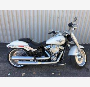 2018 Harley-Davidson Softail for sale 200647279