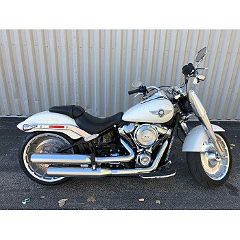 2018 Harley-Davidson Softail for sale 200647279