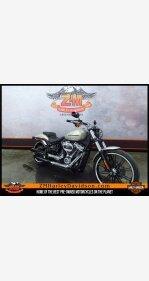 2018 Harley-Davidson Softail for sale 200652800