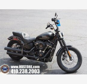 2018 Harley-Davidson Softail Street Bob for sale 200653806