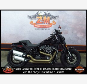 2018 Harley-Davidson Softail for sale 200662891