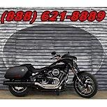2018 Harley-Davidson Softail for sale 200677257