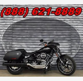 2018 Harley-Davidson Softail for sale 200677257