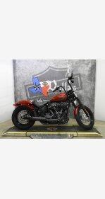 2018 Harley-Davidson Softail Street Bob for sale 200682087