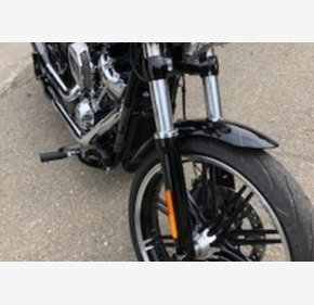 2018 Harley-Davidson Softail Breakout 114 for sale 200682912