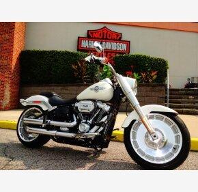 2018 Harley-Davidson Softail for sale 200687783