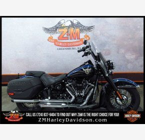2018 Harley-Davidson Softail 115th Anniversary Heritage Classic 114 for sale 200698394
