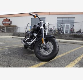 2018 Harley-Davidson Softail for sale 200700817