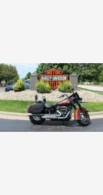 2018 Harley-Davidson Softail Heritage Classic 114 for sale 200701215