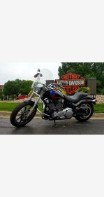 2018 Harley-Davidson Softail Low Rider for sale 200704893