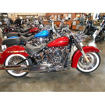2018 Harley-Davidson Softail for sale 200711590