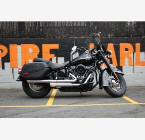 2018 Harley-Davidson Softail for sale 200726681