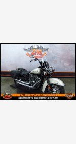 2018 Harley-Davidson Softail Heritage Classic 114 for sale 200730722