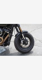 2018 Harley-Davidson Softail Fat Bob for sale 200735731
