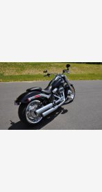 2018 Harley-Davidson Softail for sale 200738120