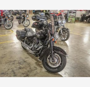 Harley-Davidson Softail Motorcycles for Sale - Motorcycles