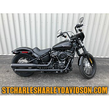 2018 Harley-Davidson Softail for sale 200746738