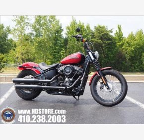 2018 Harley-Davidson Softail Street Bob for sale 200747247