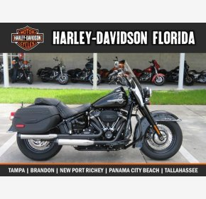 2018 Harley-Davidson Softail Heritage Classic 114 for sale 200755208