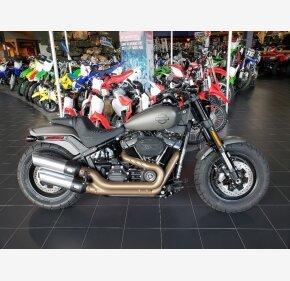 2018 Harley-Davidson Softail Fat Bob 114 for sale 200770344