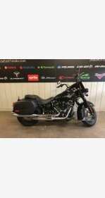 2018 Harley-Davidson Softail for sale 200770524