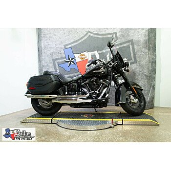 2018 Harley-Davidson Softail Heritage Classic for sale 200772961