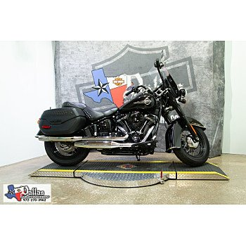 2018 Harley-Davidson Softail Heritage Classic for sale 200773094