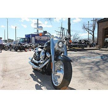 2018 Harley-Davidson Softail Fat Boy for sale 200773257