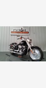 2018 Harley-Davidson Softail Fat Boy 114 for sale 200773859