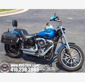 2018 Harley-Davidson Softail Low Rider for sale 200774796