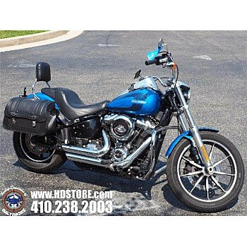 2018 Harley-Davidson Softail Low Rider for sale 200774796