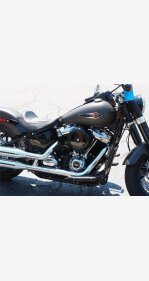 2018 Harley-Davidson Softail Slim for sale 200775689