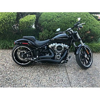 2018 Harley-Davidson Softail Breakout for sale 200775718