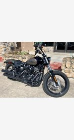 2018 Harley-Davidson Softail Street Bob for sale 200776767