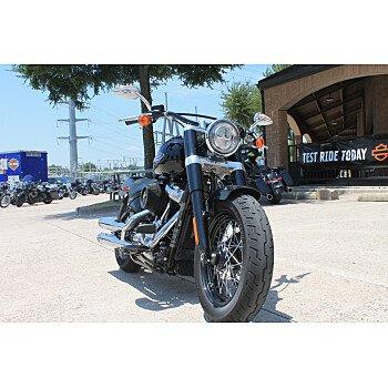 2018 Harley-Davidson Softail Slim for sale 200777152