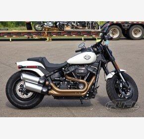 2018 Harley-Davidson Softail for sale 200778336
