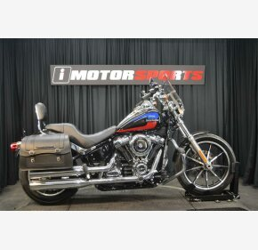 2018 Harley-Davidson Softail Low Rider for sale 200779241